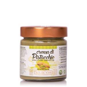 Crema di Pistacchio Vegana  190g