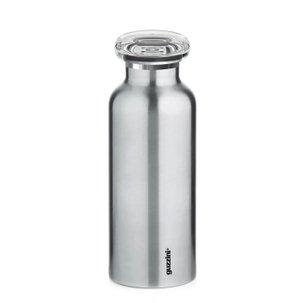 Energy Bottiglia Termica da 33cl Acciaio Santinato