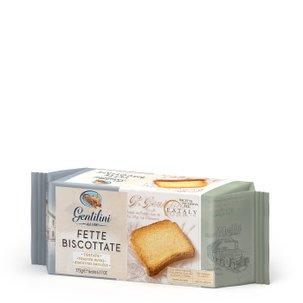 Fette Biscottate Tostate  175g
