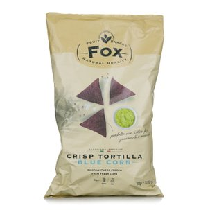 Tortilla Blue Corn  300g