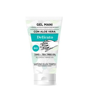 Gel Mani Aloe Vera 75ml
