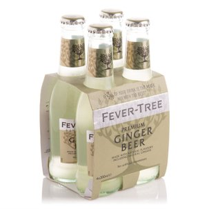 Ginger Beer 4x200ml