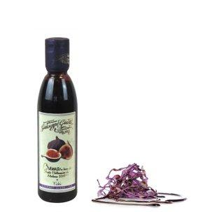 Crema a base di Aceto Balsamico IGP e Fichi 150ml 150ml