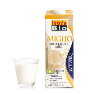 Bevanda di Miglio Bio 1l