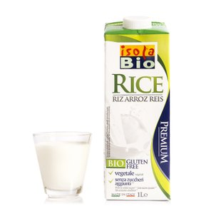 Bevanda di Riso Bio 1l