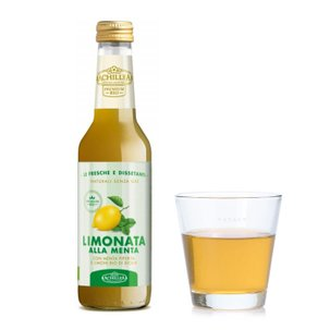 Limonata alla Menta   275ml