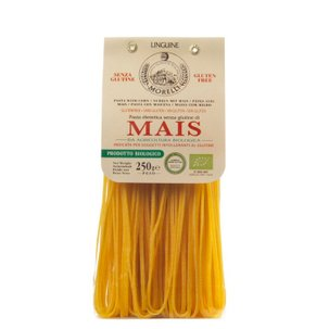 Linguine Mais Bio 250g