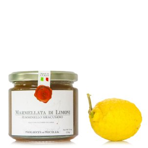 Marmellata di Limone  225g