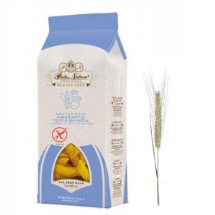 Pasta con Farina di Amaranto, Teff e Quinoa 250g