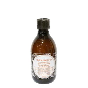 Shampoo Ristrutturante Anti Sebo 30cl