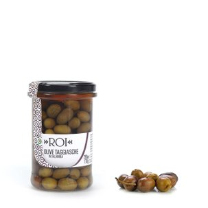 Olive Taggiasche  0,29