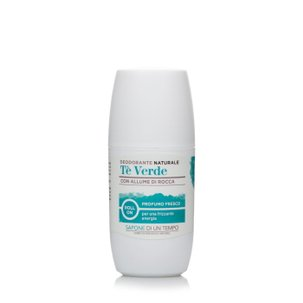 Deodorante Roll-On al Té Verde  75ml
