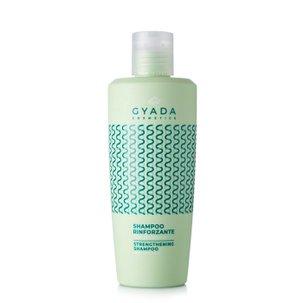 Shampoo Rinforzante alla Spirulina 250ml