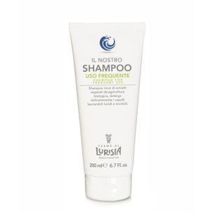 Shampoo Uso Frequente 200ml