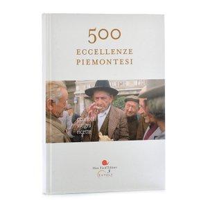 500 Eccellenze Piemontesi