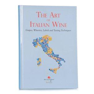 The Art Of Italian Wine