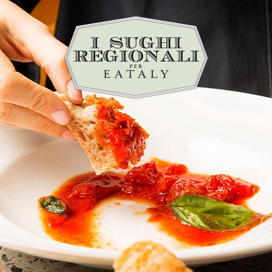Les Sauces Régionales