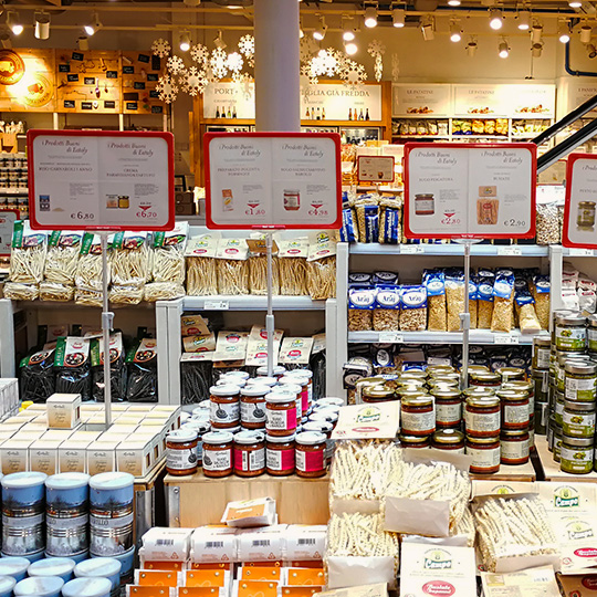 Eataly: online shopping and store | Eataly