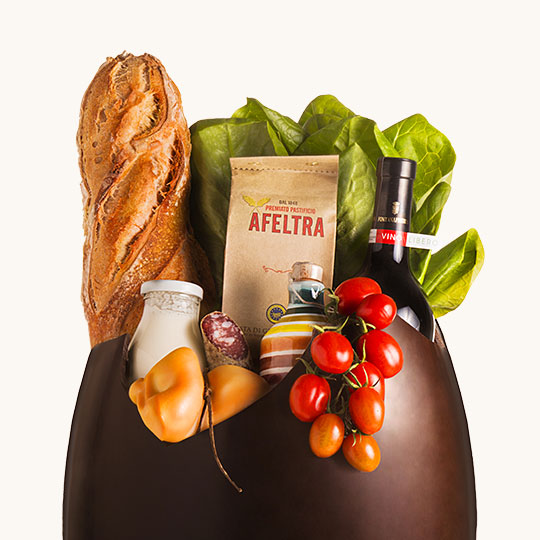 Easter by Eataly