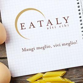 Eataly ist