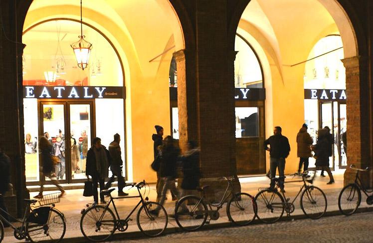 Mangiare a Forlì