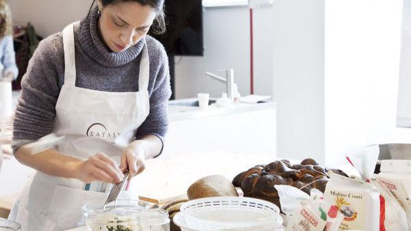 Corsi di cucina degustazione e pasticceria eataly