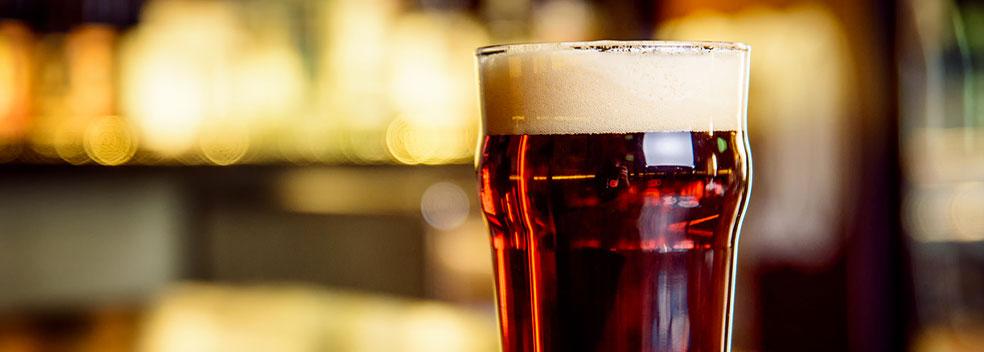 Birre ambrate artigianali