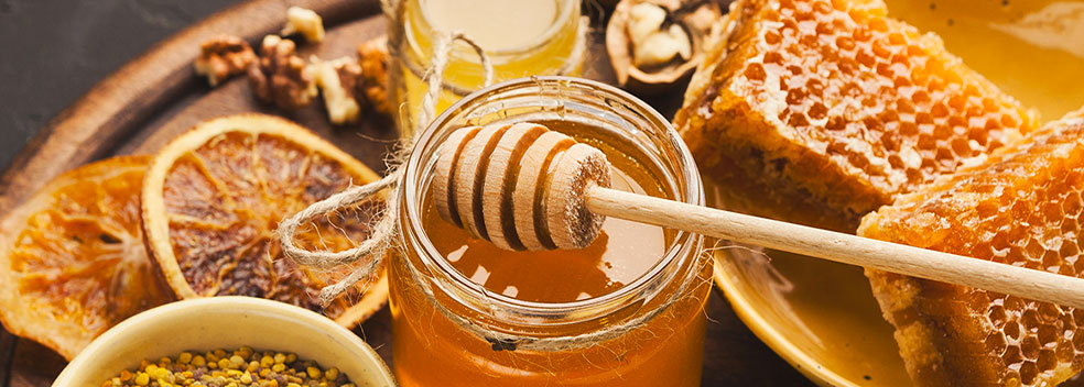Miele e prodotti a base di miele