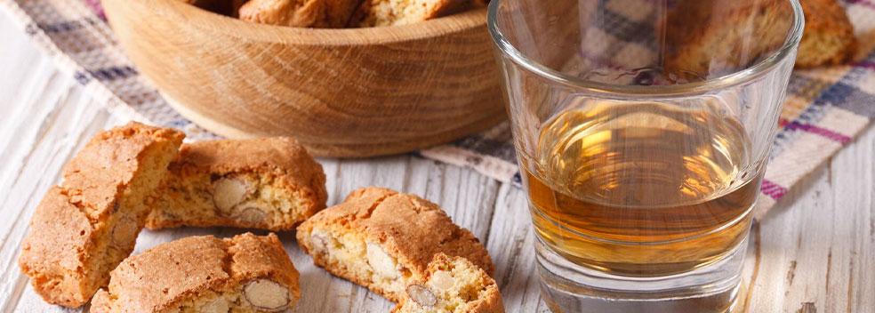 Vini Dolci, Passiti e Liquorosi