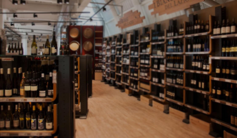 I vini di Eataly