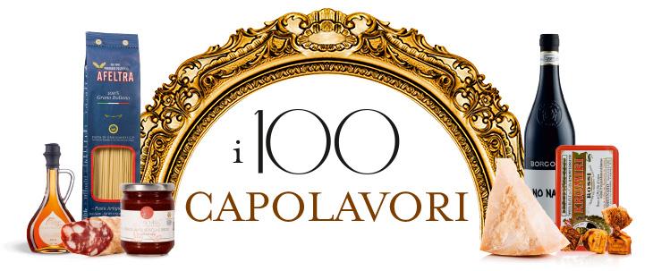 I Capolavori | Eataly
