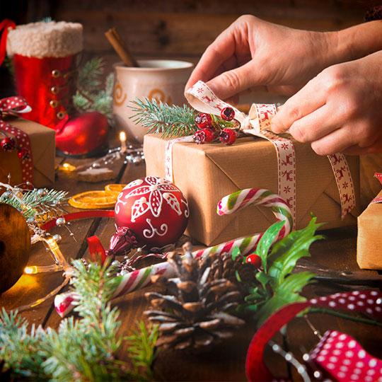 Il Natale in Anteprima