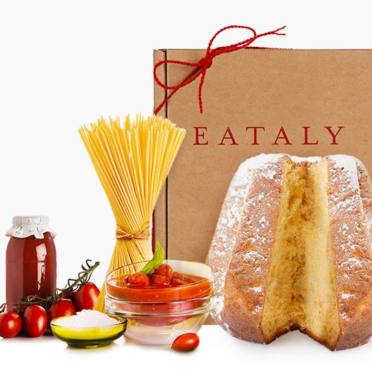 Eataly's Christmas Preview