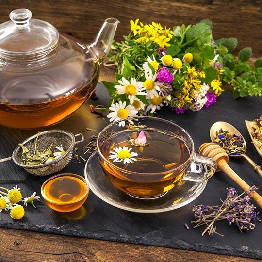 Il Momento del Tè