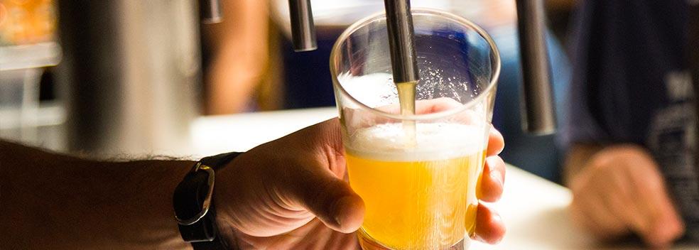 Birra e sidro