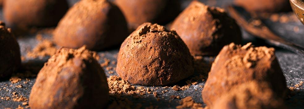 Il Cioccolato da regalare
