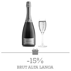 Fontanafredda - Brut Alta Langa 0,75l