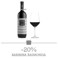 Fontanafredda - Raimonda Barbera d'Alba 0,75l