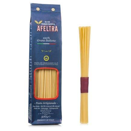 Afeltra - Spaghetti 100% Grano Italiano 500g