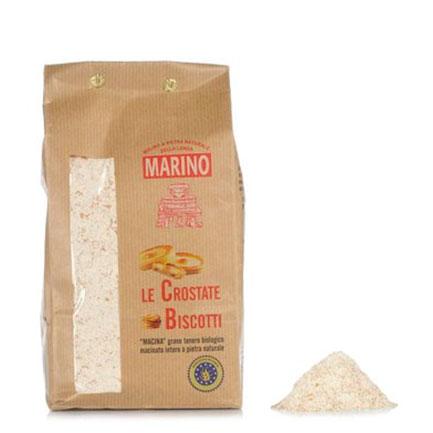 Marino Marino - Farina Macina Crostate e Biscotti 1kg