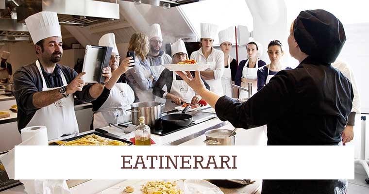 Eatinerari