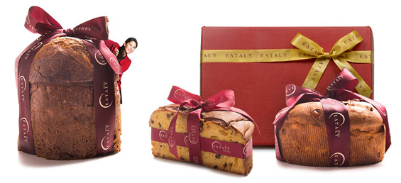 This Christmas, give EATALY