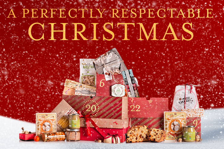 A perfectly respectable Christmas