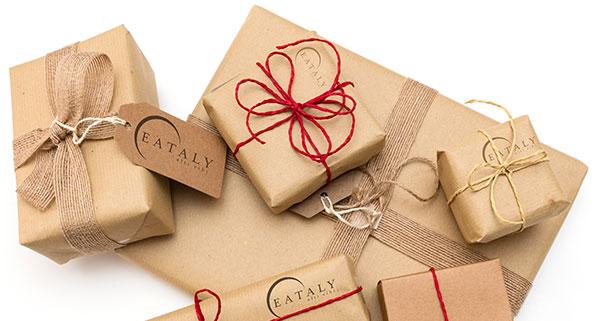Le idee regalo