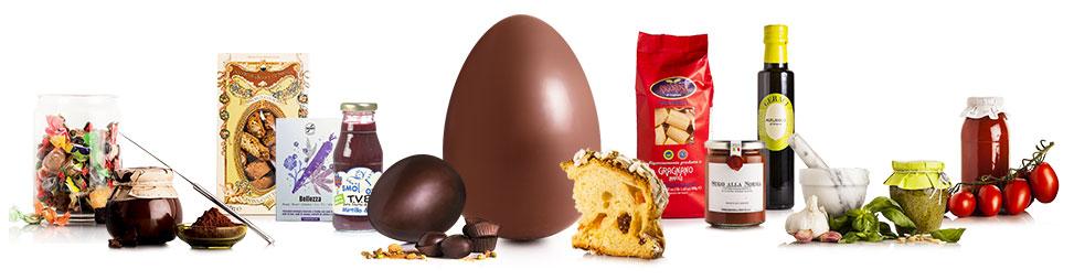 La Pasqua: Oltre alle uova c'è di più!