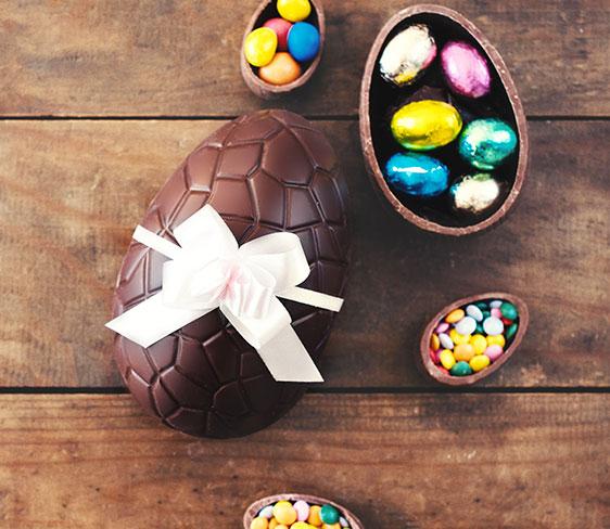 Geschenkideen zu Ostern