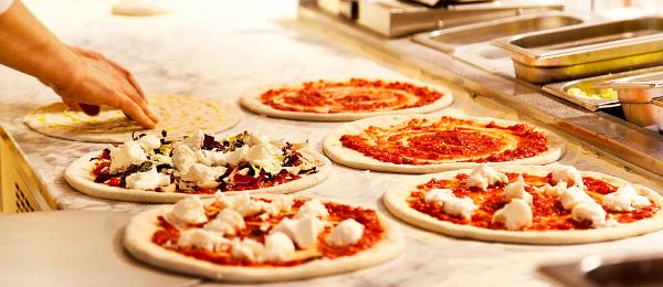 Ristorante La Pizza